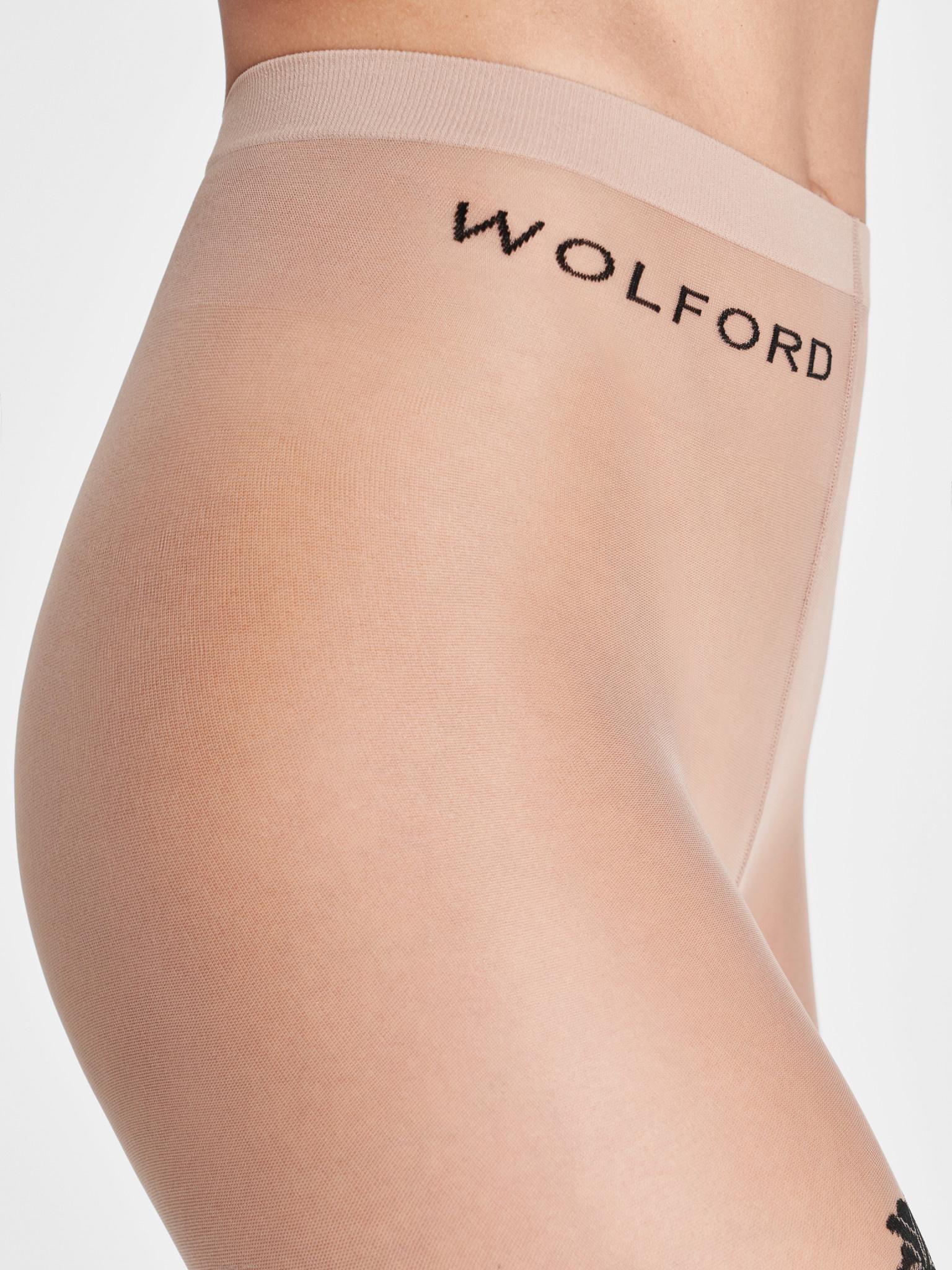 WOLFORD 14811 Dakota Tights