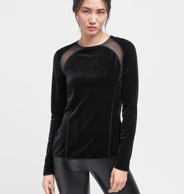 WOLFORD Blake Pullover