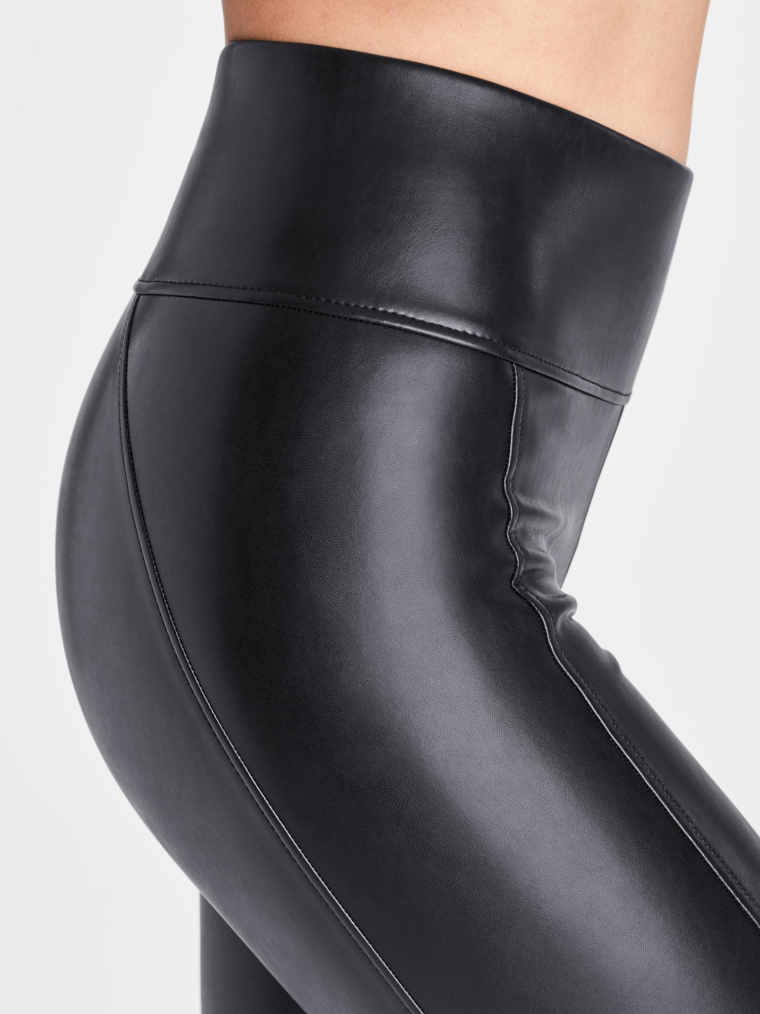 WOLFORD 19298 Edie Forming Leggings