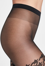 WOLFORD 14819 Logo Passion Tights