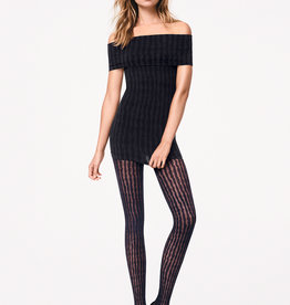 WOLFORD Stripes Tights