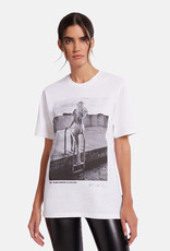 WOLFORD 52805 Newton T-Shirt