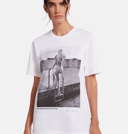 WOLFORD Newton T-Shirt