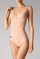 WOLFORD 79111 Cotton Contour Lace Form. String Body