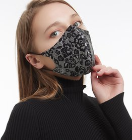 WOLFORD Lace Mask