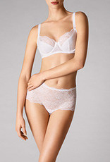 WOLFORD 69749 Stretch Lace Panty