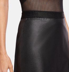 WOLFORD Estelle Shine Skirt