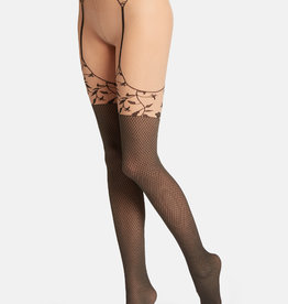 WOLFORD Flora Tights