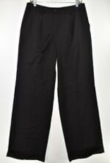 WOLFORD 59276 Tailored Wool Trousers