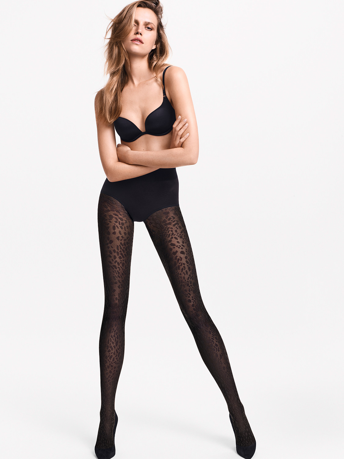 WOLFORD 14661 Avril Tights