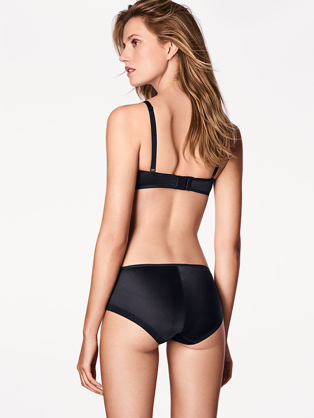 WOLFORD 69775 Sheer Touch Panty