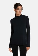 WOLFORD 52785 Aurora Fine Wool Pullover