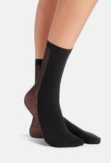 WOLFORD 48045 Felicitas Socks
