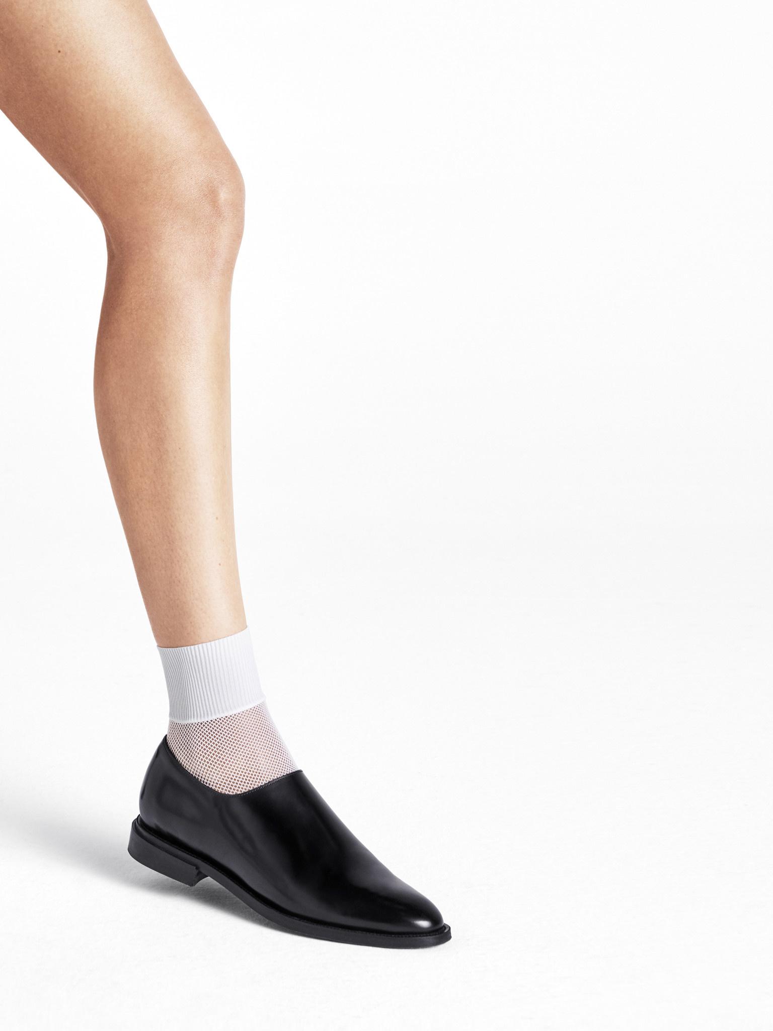 WOLFORD 41562 Roller Socks