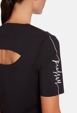 WOLFORD 52793 Logo Script Shirt