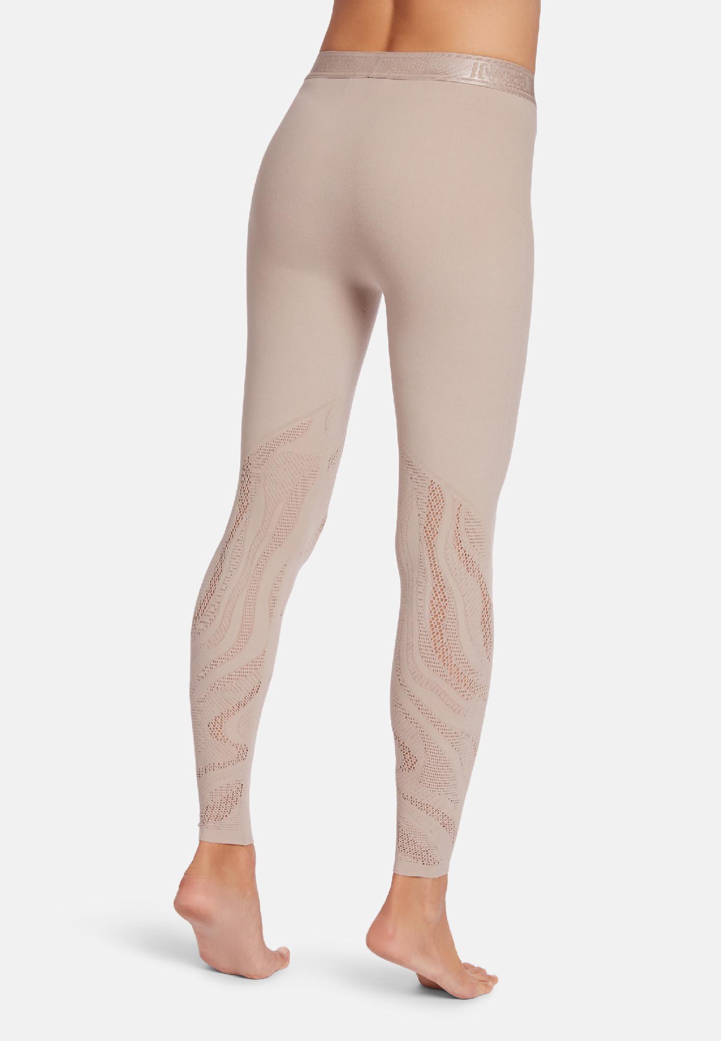 WOLFORD 19313 Thalia Net Leggings