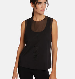WOLFORD Logo Script Top