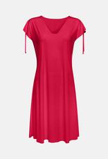 WOLFORD 52799 Aurora Pure Cut Dress