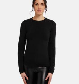 WOLFORD Velvet Sensation Pullover