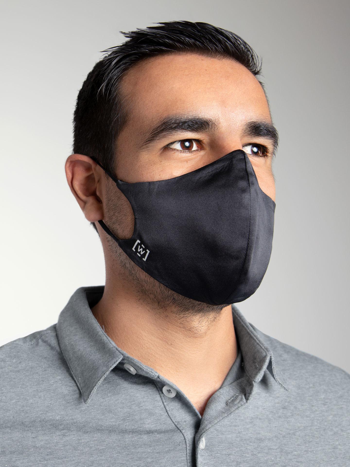 WOLFORD 96243 Silk Mask