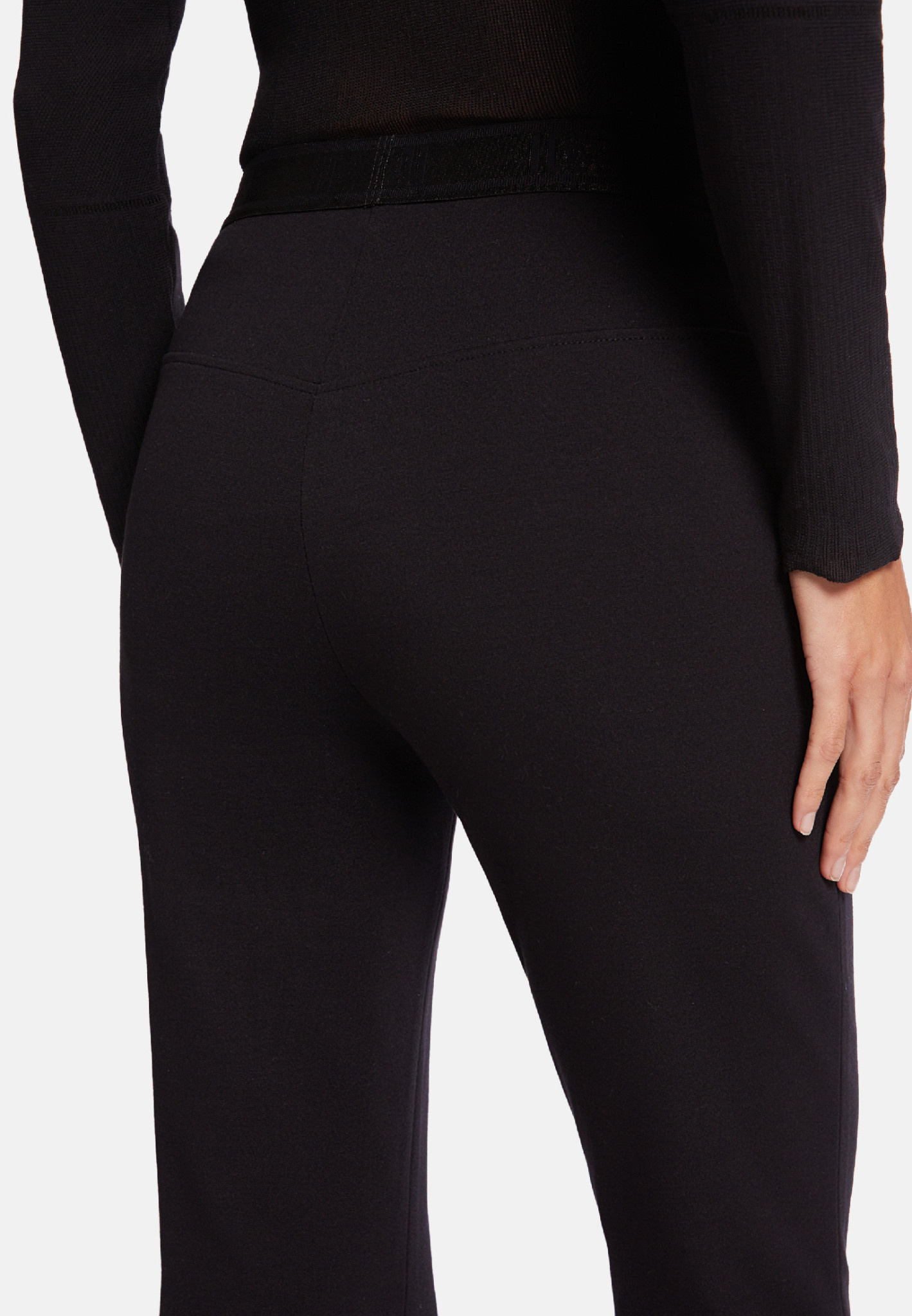 WOLFORD 52780 Grazia Trousers