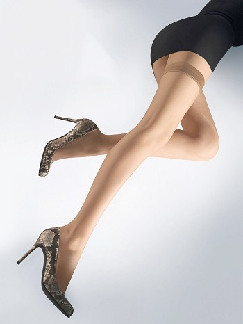 WOLFORD 20951 Luxe 9 Stay-Up