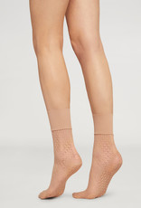 WOLFORD 41580 Annelle Socks