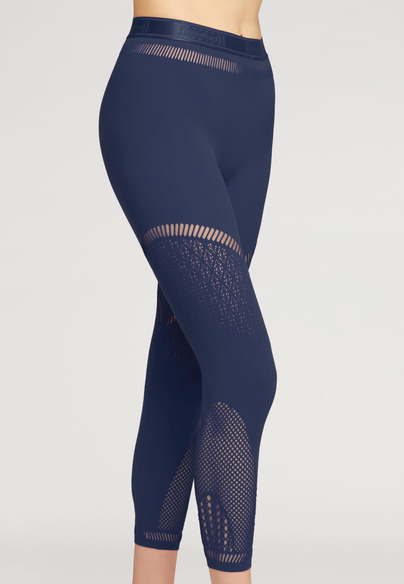 WOLFORD 19331 Shuri 7/8 Leggings
