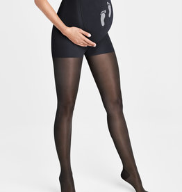 WOLFORD Maternity 30 Tights