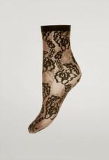 WOLFORD 48054 Doralee Socks