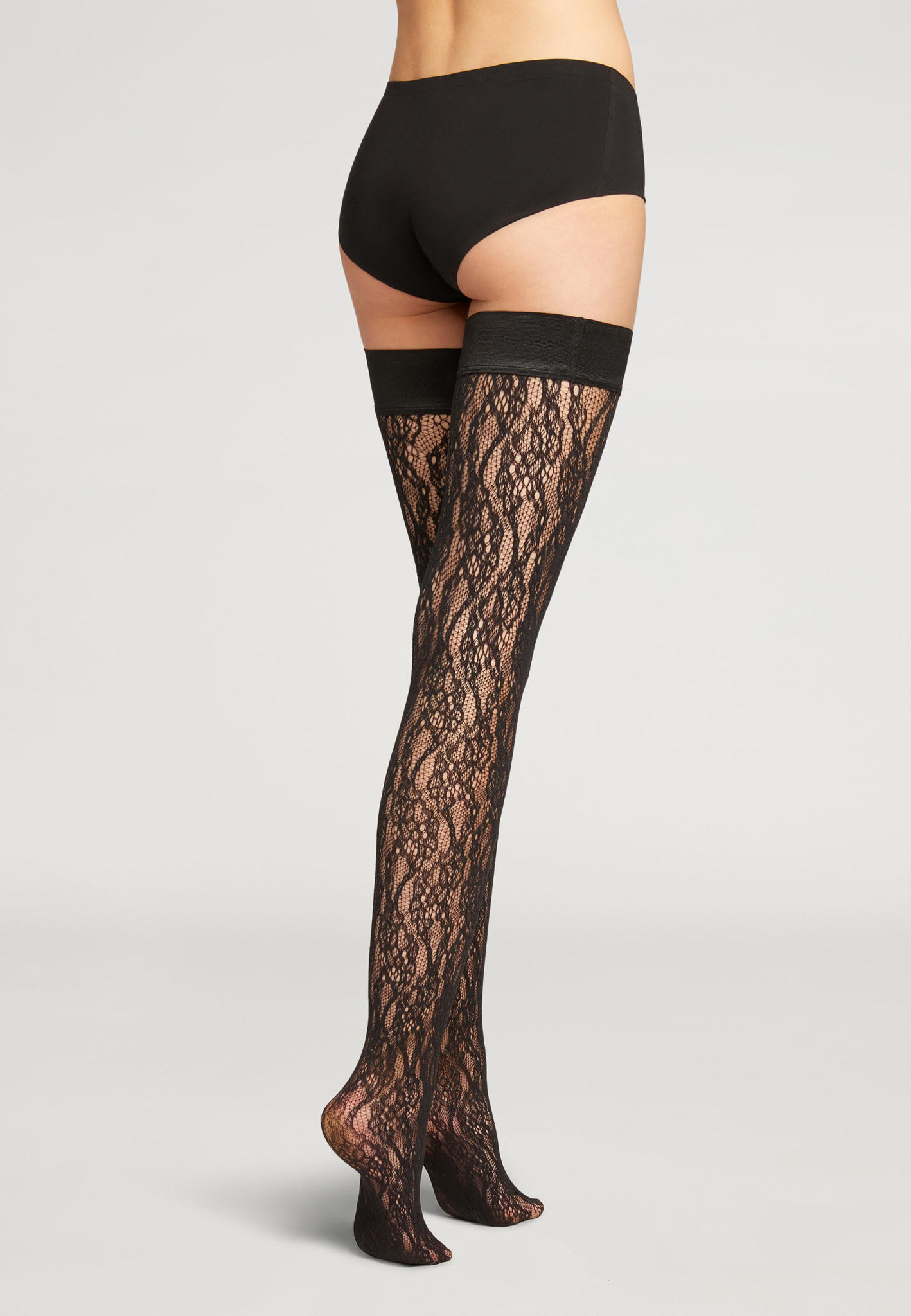 WOLFORD 21810 Ree Stay-Up