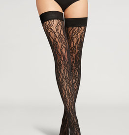 WOLFORD Ree Stay-Up