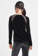 WOLFORD 52763 Blake Pullover