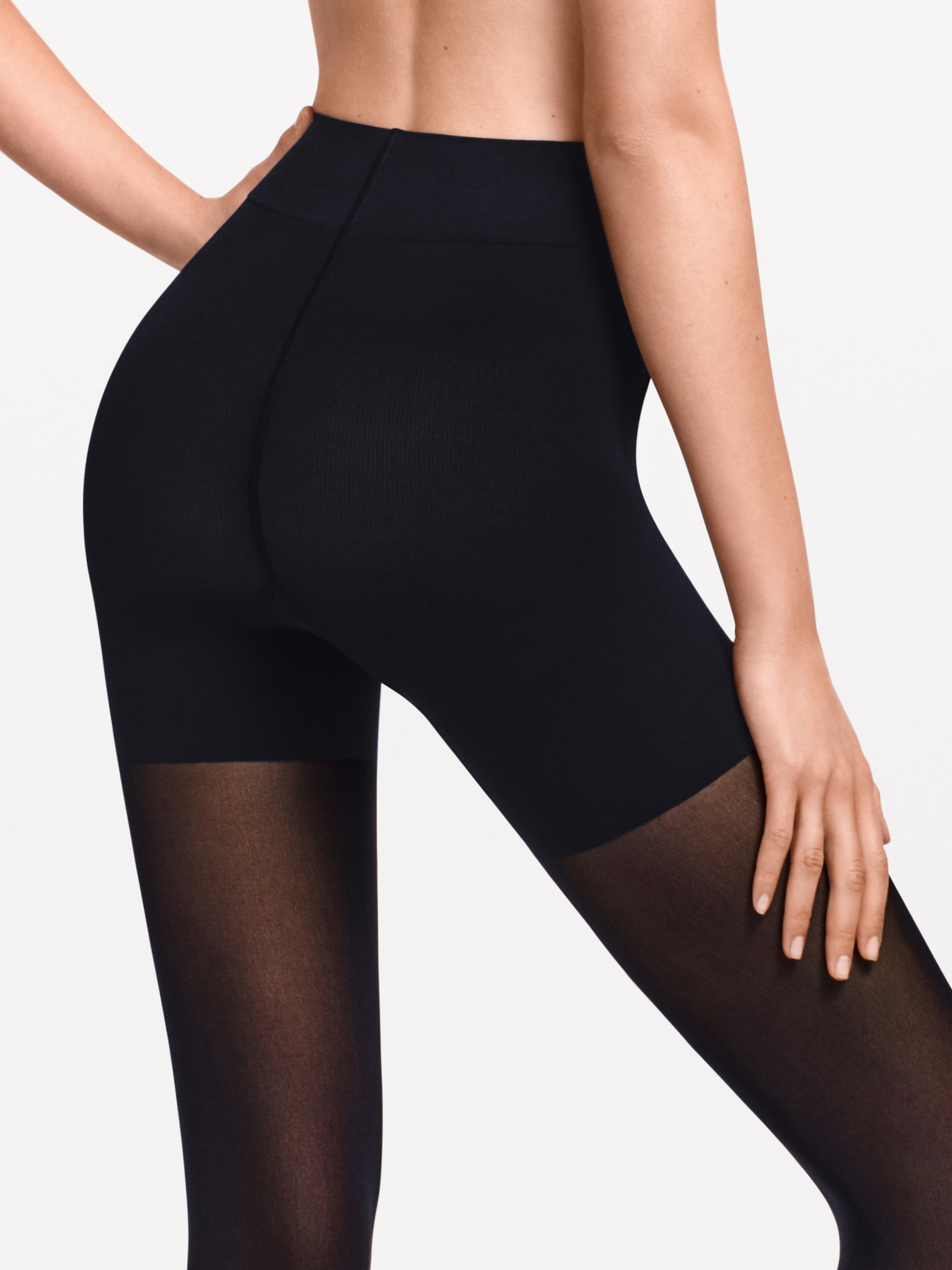 WOLFORD 14669 Tummy 66 Control Top Tights