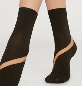 WOLFORD Leia Socks