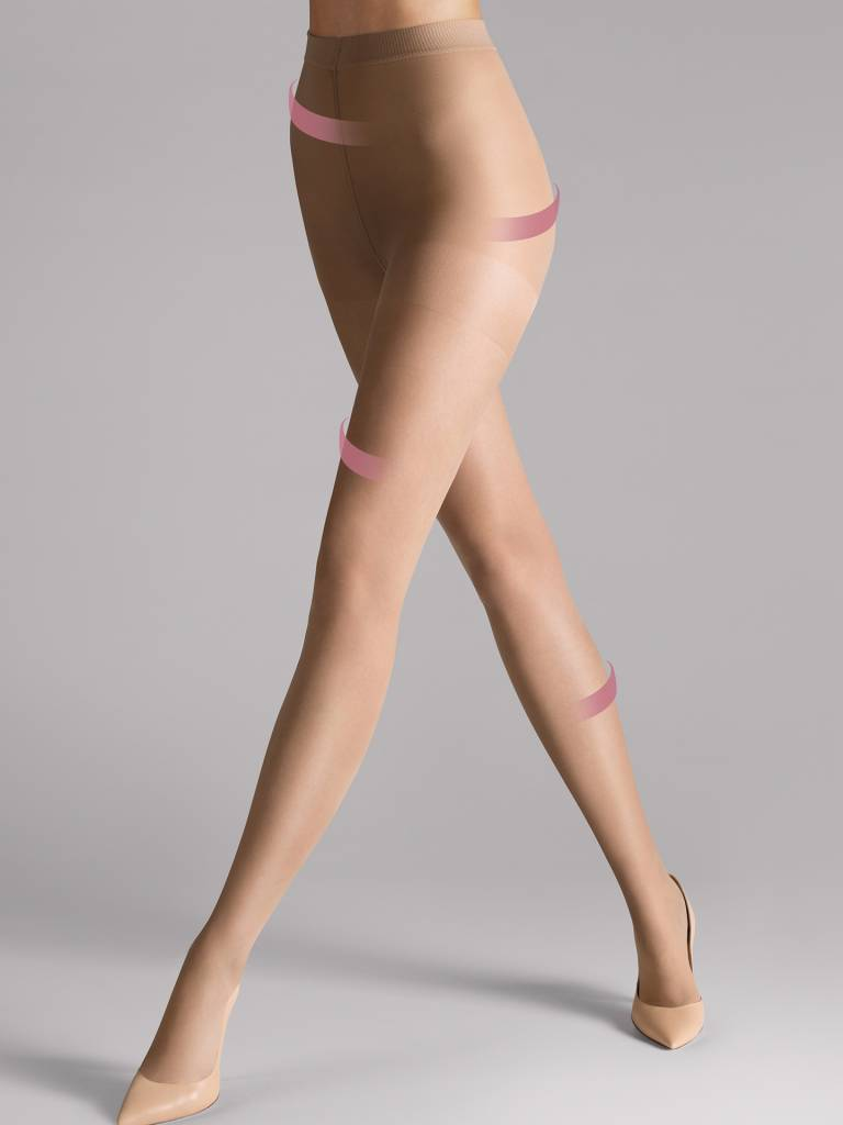 WOLFORD 11218 Miss W 30 Leg Support