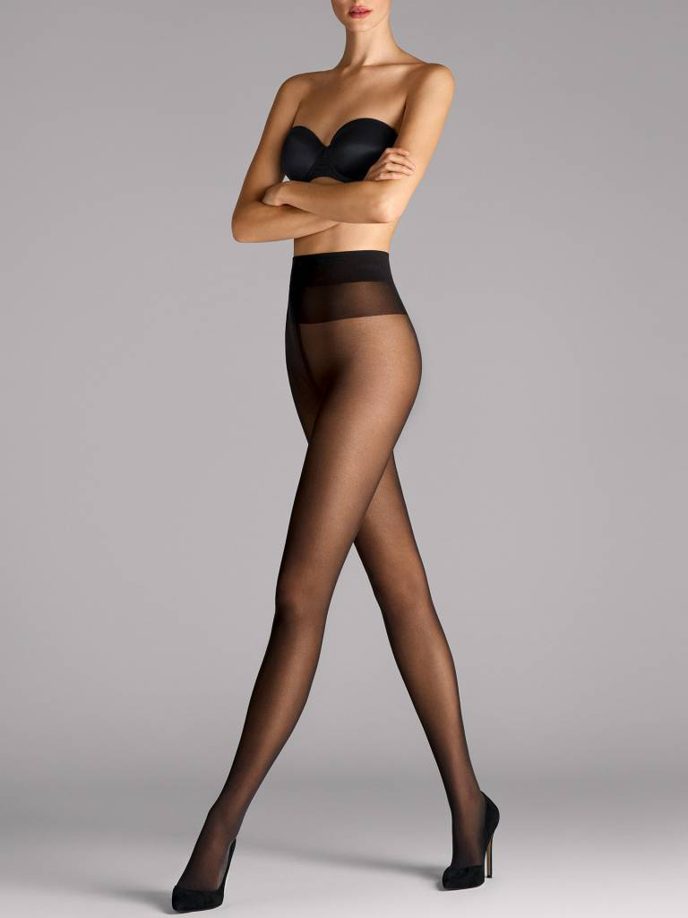 WOLFORD 14555 Comfort Cut Tights