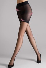 WOLFORD 17056 Luxe 9 Control Top Tights