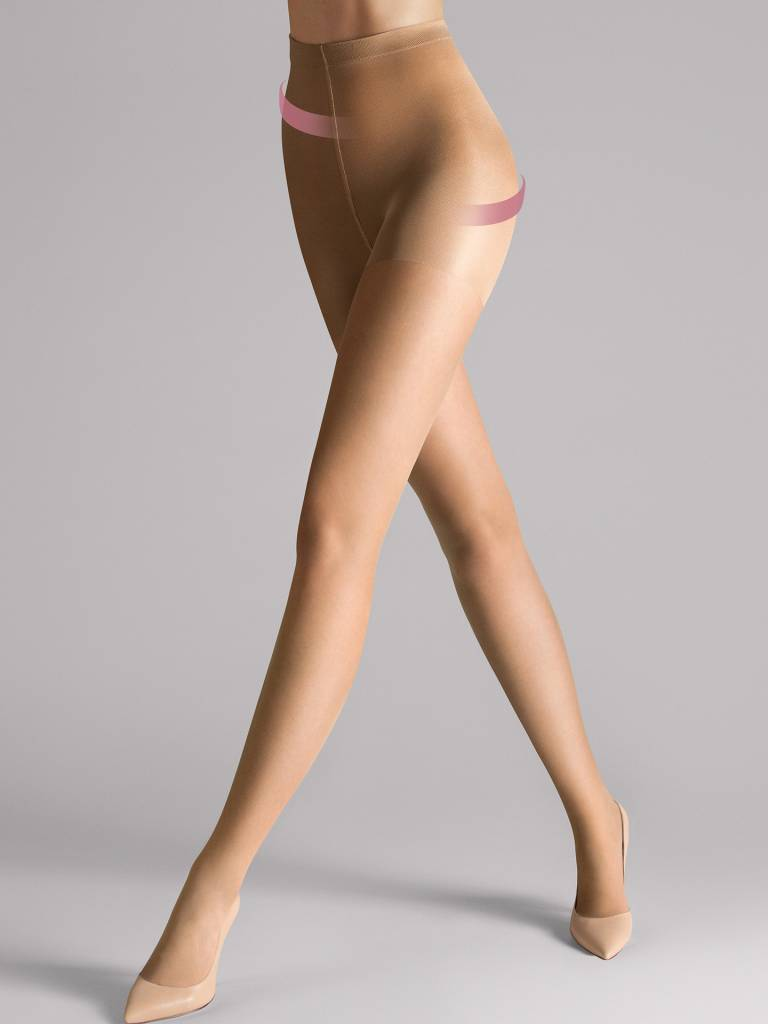 WOLFORD 18163 Individual 10 Control Top