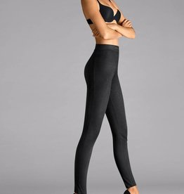 WOLFORD Velour Leggings