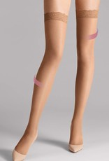 WOLFORD 21653 Miss W 30 Leg Support Stay-Up