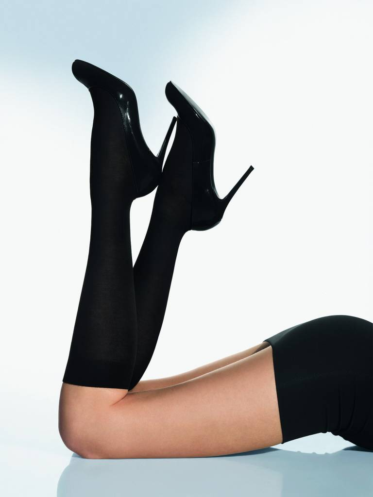 WOLFORD 31310 Merino Knee-Highs