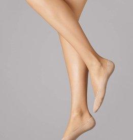 WOLFORD Cotton Footsies Socks