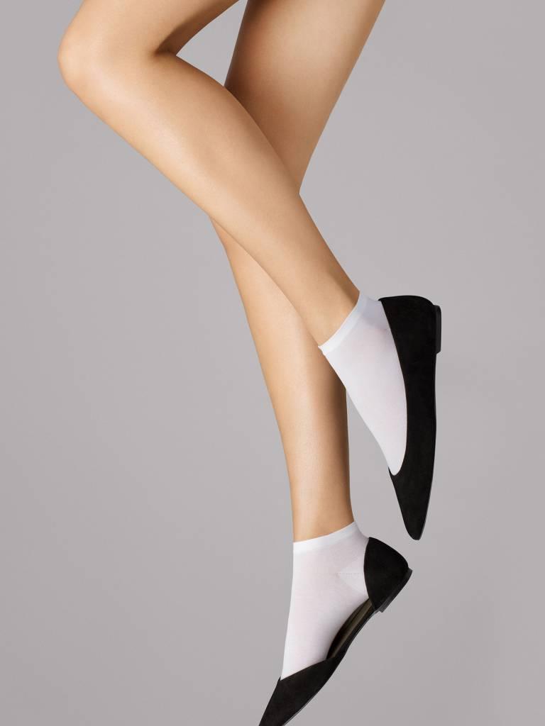 WOLFORD 45018 Sneaker Cotton Socks