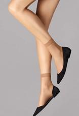 WOLFORD 40205 Nude 8 Socks