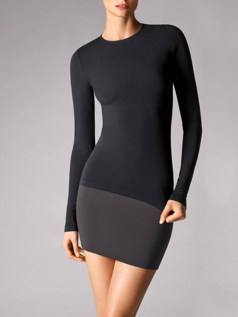WOLFORD 56177 Viscose Pullover