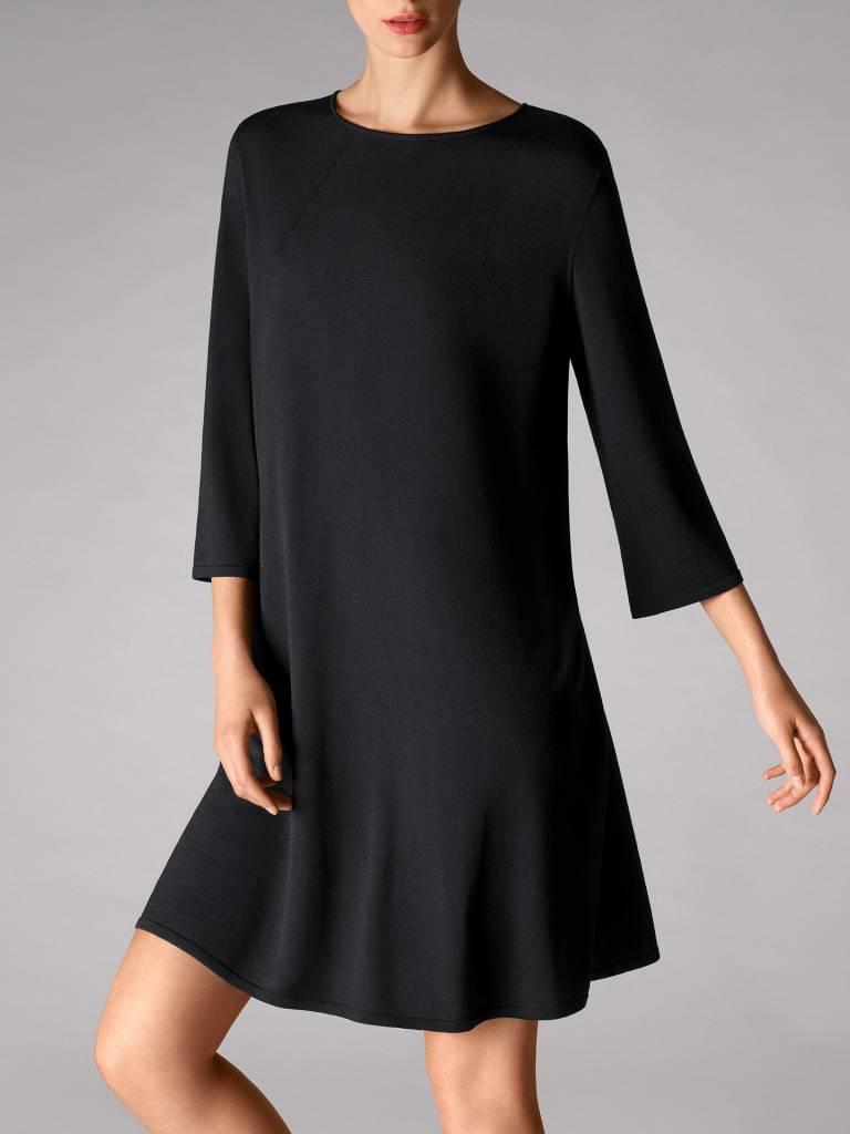 WOLFORD 59981 Fine Merino Dress