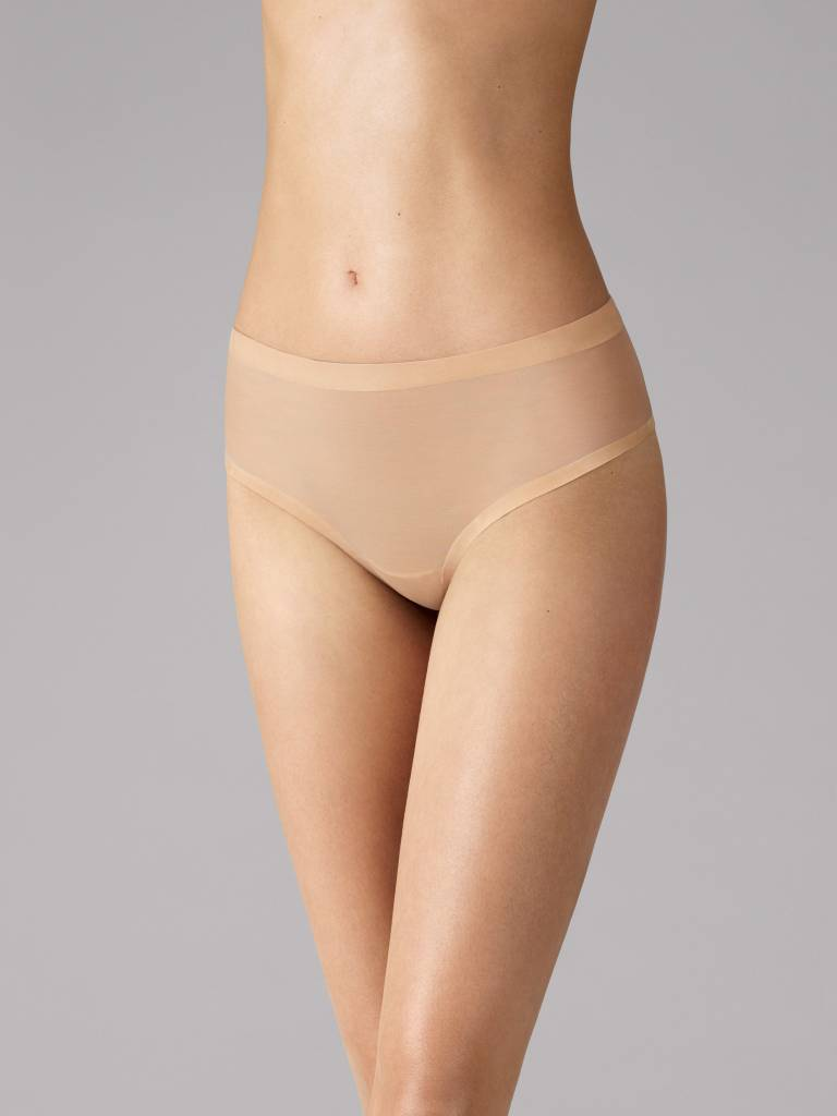 WOLFORD 69575 Tulle String Panty