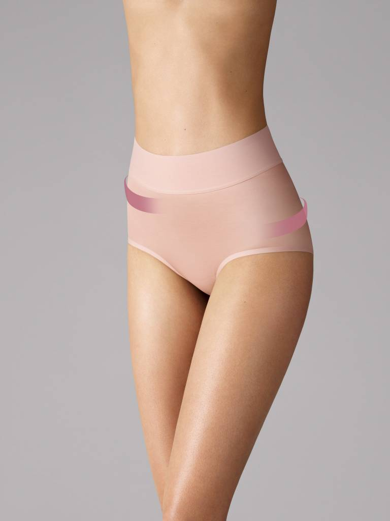 WOLFORD 69662 Sheer Touch Control Panty