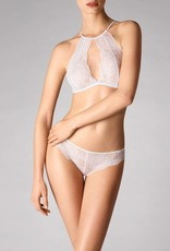 WOLFORD 69746 Stretch Lace Bustier